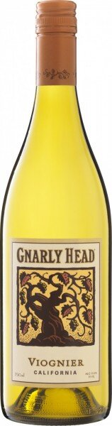 "Вино ""Gnarly Head"" Viognier, 2015"