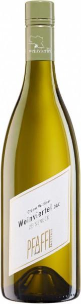 """Вино Weingut R&A Pfaffl, Gruner Veltliner """"Zeiseneck"""", Weinviertel DAC, 2014"""