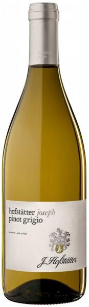 Вино Pinot Grigio, Alto Adige DOC, 2014