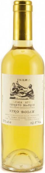 "Вино ""Vulcaia Apres"", Veneto IGT, 2004, 0.375 л"