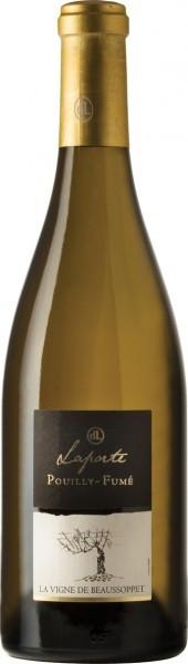 "Вино Pouilly-Fume AOC ""La Vigne de Beaussoppet"", 2008"