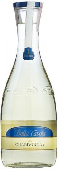 "Вино Riunite, ""Bella Tavola"" Chardonnay delle Venezie IGT, 1 л"