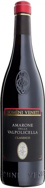 """Вино """"Domini Veneti"""" Amarone della Valpolicella Classico DOC, 2013"""
