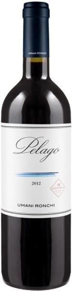 "Вино ""Pelago"", Marche Rosso IGT, 2012"