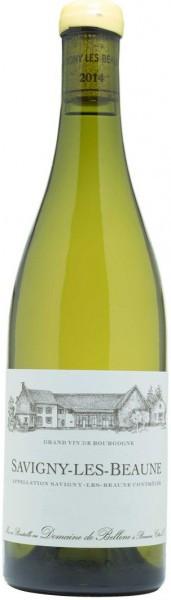 Вино Domaine de Bellene, Savigny-Les-Beaune AOC Blanc, 2014