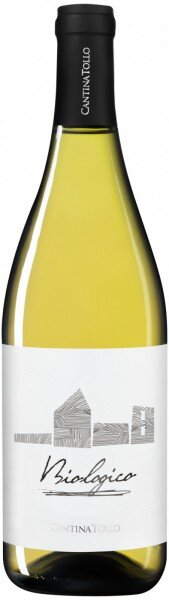 """Вино Cantina Tollo, """"Biologico"""" Trebbiano d'Abruzzo DOP, 2016"""