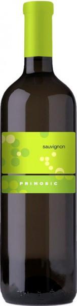 Вино Primosic, Sauvignon, Collio DOC, 2012