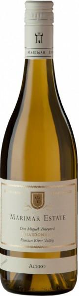 "Вино Marimar Estate, ""Don Miguel Vineyard"" Chardonnay Acero, 2012"
