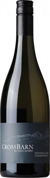 "Вино ""CrossBarn"" by Paul Hobbs, Chardonnay, Sonoma Coast, 2012"