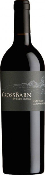 Вино CrossBarn by Paul Hobbs, Cabernet Sauvignon, Napa Valley, 2009