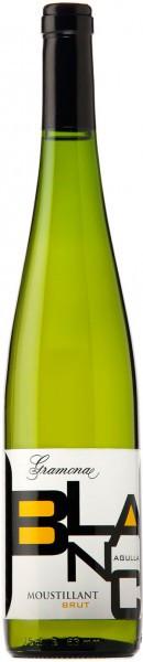 Игристое вино Gramona Moustillant Penedes
