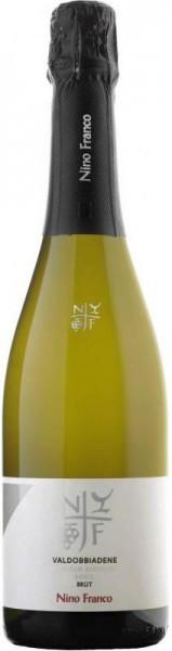 Игристое вино Nino Franco, Brut, Valdobbiadene Prosecco Superiore DOC