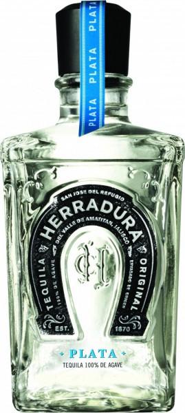 Текила Herradura Plata, 0.75 л