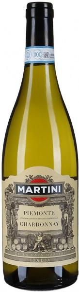 "Вино ""Martini"" Chardonnay, Piemonte DOC"