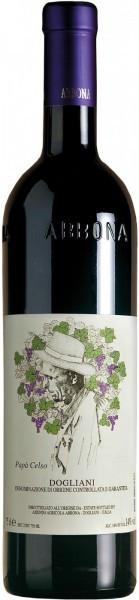 "Вино Abbona, ""Papa Celso"", Dogliani DOCG, 2009"