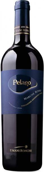 "Вино ""Pelago"", Marche Rosso IGT, 2007"
