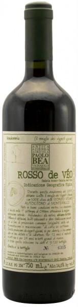 "Вино Paolo Bea, ""Rosso de Veo"", Umbria IGT, 2007"