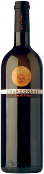 "Вино Chardonnay ""Zuc di Volpe"" DOC, 2008"