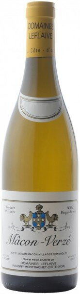 Вино Domaine Leflaive, Macon-Verze, 2011