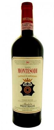 Вино Montesodi Chianti Rufina DOCG 2003