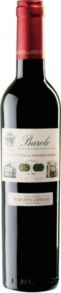 Вино Marchesi di Barolo, Barolo DOCG, 2010, 0.375 л
