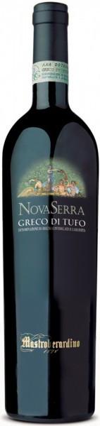 "Вино ""NovaSerra"", Greco di Tufo DOCG, 2010"