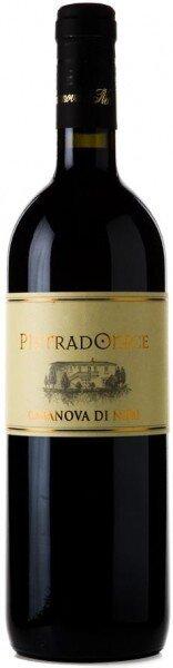 Вино Casanova di Neri, Pietradonice Rosso di Toscana IGT, 2003