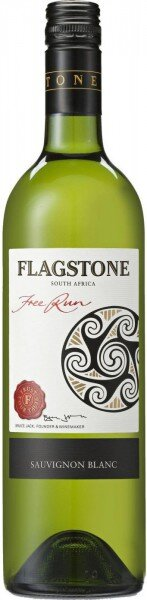 "Вино Flagstone, ""Free Run"""