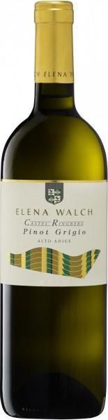 "Вино Pinot Grigio ""Castel Ringberg"", Alto Adige DOC, 2014"