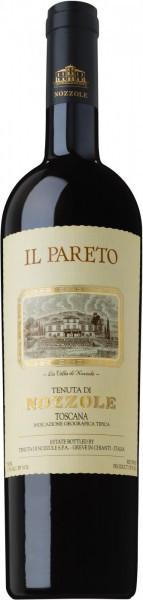 "Вино Nozzole, ""Il Pareto"", Toscana IGT, 2009"