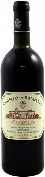 """Вино """"Sammarco"""", Toscana IGT, 2008"""