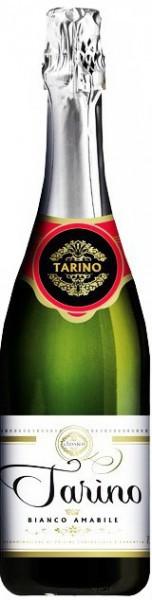 "Игристое вино ""Tarino"" Bianco Amabile"