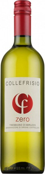 """Вино Collefrisio, """"Zero"""" Trebbiano d'Abruzzo DOC, 2013"""