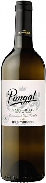 "Вино Nals-Margreid, ""Punggl"" Pinot Grigio, Sudtirol Alto Adige DOC, 2010"