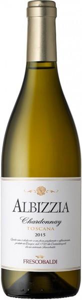 "Вино ""Albizzia"", Toscana IGT Chardonnay, 2015"
