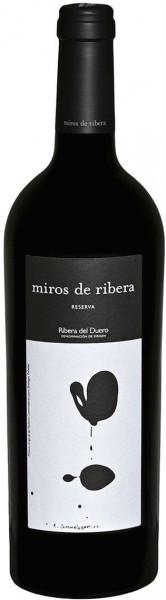 "Вино Bodegas Penafiel, ""Miros de Ribera"" Reserva, Ribera del Duero DO, 2009"
