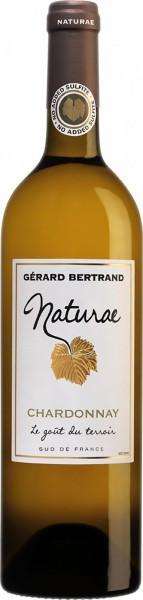 "Вино Gerard Bertrand, ""Naturae"" Chardonnay, IGP Pay's d'Oc, 2013"