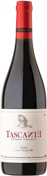 "Вино ""Tascante"", Sicilia IGT, 2009"