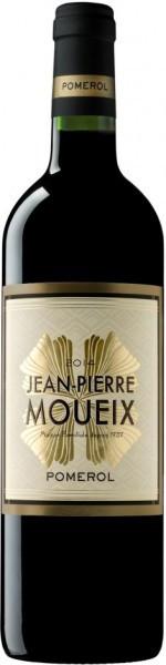 Вино Jean-Pierre Moueix, Pomerol AOC, 2014
