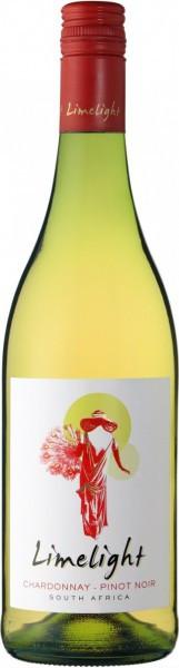 """Вино De Wetshof, """"Limelight"""" Chardonnay-Pinot Noir, 2015"""