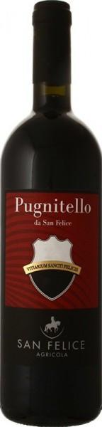 Вино Pugnitello, Toscana IGT, 2010