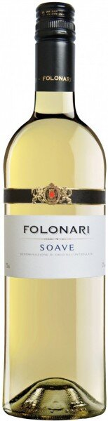 Вино Folonari, Soave DOC, 2015