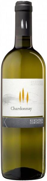 Вино Kurtatsch, Chardonnay, 2014
