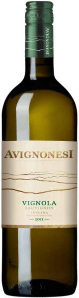 """Вино Avignonesi, """"Vignola"""", Toscana IGT, 2011"""