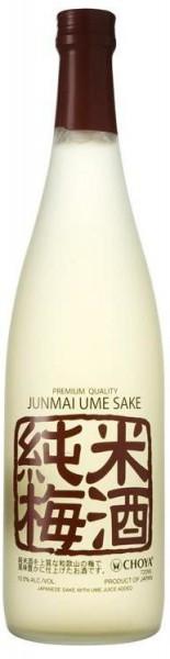 Саке Choya Junmai Ume Sake, 0.5 л