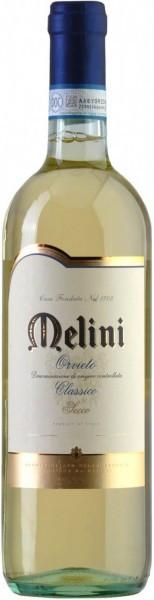 Вино Melini, Orvieto Classico DOC Secco, 2016