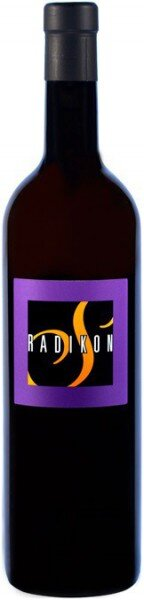 Вино Radikon, Slatnik, 2011
