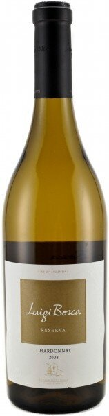 Вино Luigi Bosca Chardonnay, 2008