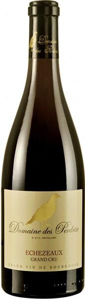 Вино Domaine des Perdrix, Echezeaux Grand Cru, 2011