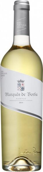 """Вино """"Marques de Borba"""" Branco, Alentejo DOC, 2014"""